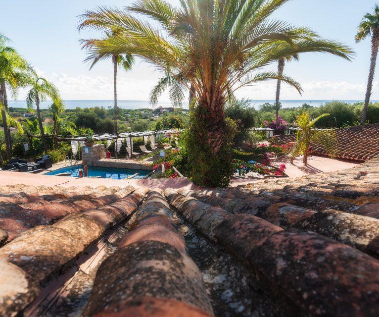 Galanias Hotel & Retreat Bari Sardo Sardinien