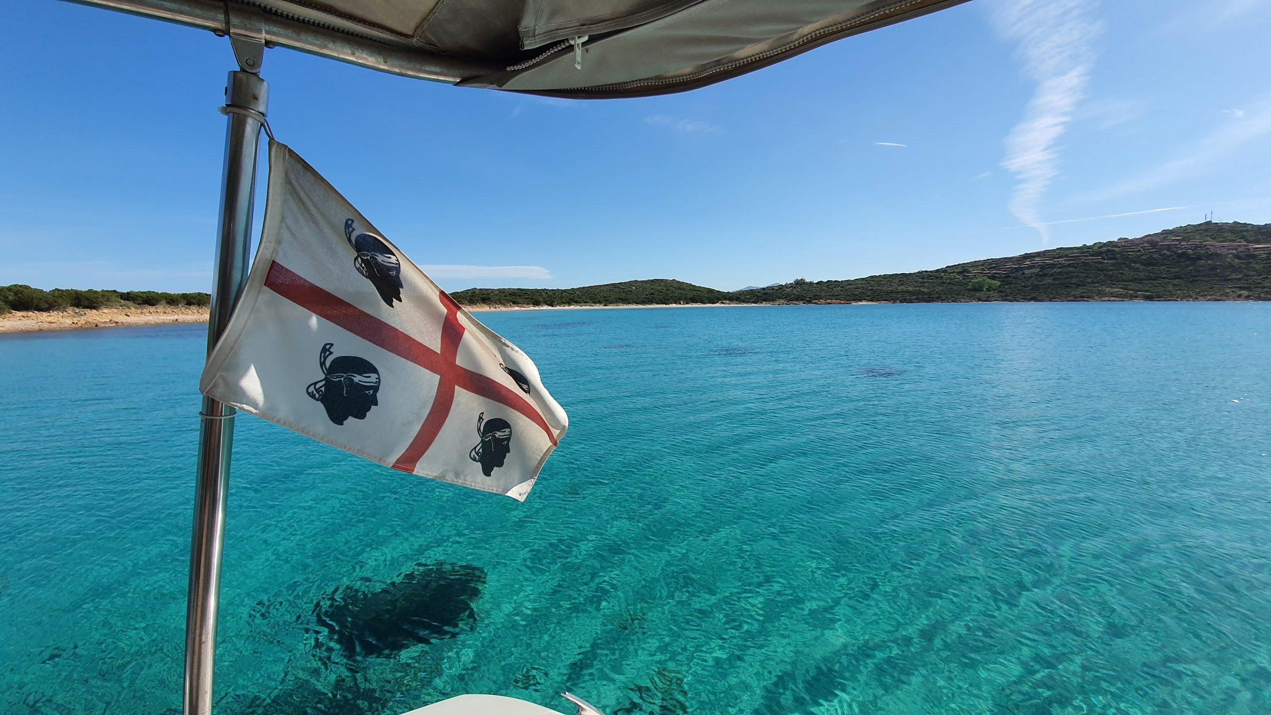 Regole vacanze in Sardegna 2021