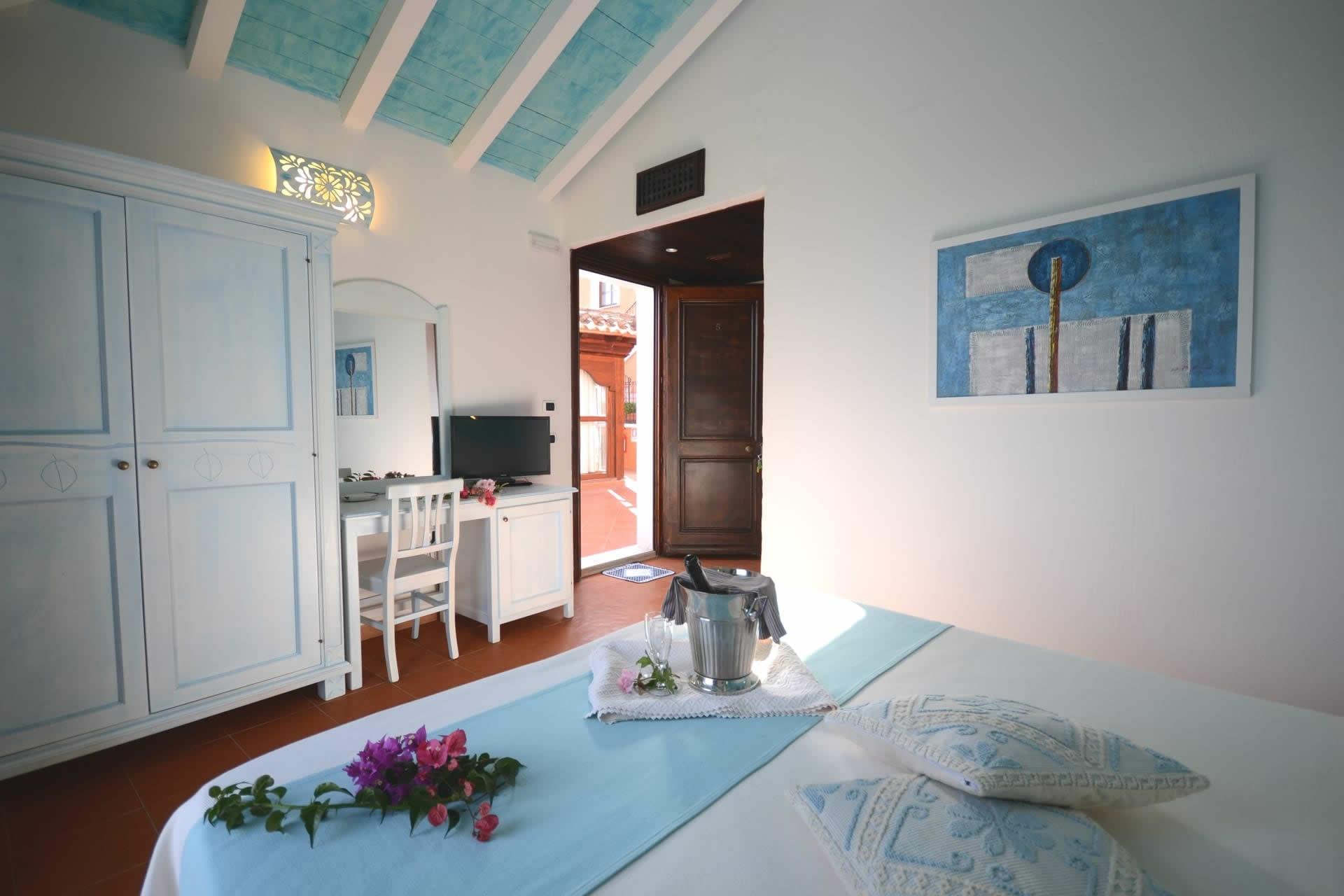 Galanias Hotel & Retreat Bari Sardo Sardegna